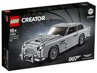 Picture of Creator Expert - James Bond Aston Martin DB5