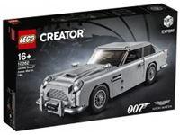 Immagine di Creator Expert - James Bond Aston Martin DB5