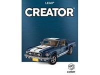 Picture of Creator Expert - Ford Mustang