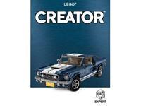 Immagine di Creator Expert - Ford Mustang