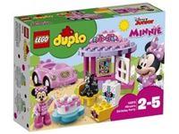 Immagine di DUPLO Disney - La festa di compleanno di Minnie