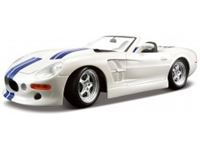 Immagine di 1/18 Shelby Series One