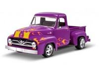 Picture of 1/24 1955 Ford F-100 Pickup Street Rod