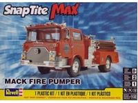 Immagine di 1/32 Max - Mack Fire Pumper