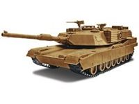 Picture of 1/35 Abrams M1A1 Tank