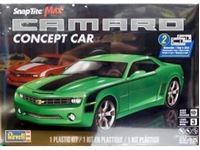 Picture of 1/25 Camaro Concept Car