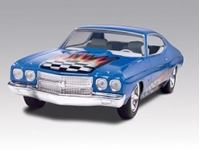 Picture of 1/25 1970 Chevelle SS 454