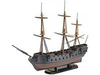 Picture of 1/350 Black Diamond Pirate Ship