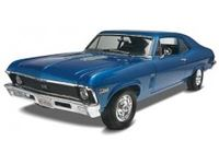 Picture of 1/25 1969 Chevy Nova SS