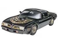 Immagine di 1/25 Smokey and the Bandit - 1977 Pontiac Firebird