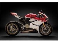 Immagine di 1/4 Ducati 1299 Panigale S Anniversario