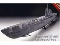 Immagine di 1/72 German Submarine Type VII C/41