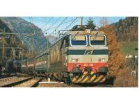 Picture of FS, Locomotiva Elettrica E.652.088 livrea origine, epoca IV-V- DCC Decoder