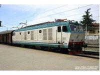 """Picture of FS, Locomotiva Elettrica E.652.019 livrea """"XMPR 2"""" con """"FS TRENITALIA"""" logo, epoca V"""