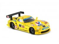 Picture of Marcos LM600 GT2 24H Le Mans 1996 - No.81 Team Marcos