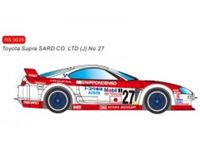 Picture of Toyota Supra SARD Co. Ltd. (J) # 27