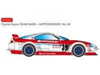 Picture of Toyota Supra TEAM SARD - NIPPONDENSO # 39