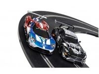 Immagine di ARC AIR World GT (Mercedes AMG GT3 v Ford GT GTE)