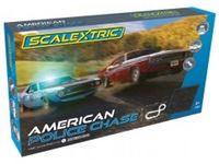 Immagine di American Police Chase (AMC Javelin Police car v Dodge Challenger)