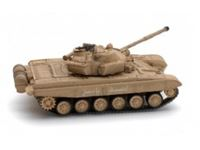Picture of IRQ T72 M1 Desert Yellow 1:72