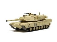 Picture of US MBT M1A1 ABRAMS Desert 1:72