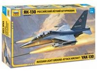 Picture of 1/48 YAK-130 Russian Light Ground-Attack Aircraft