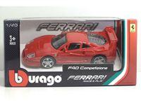 Picture of Burago 1:43  FERRARI  F40