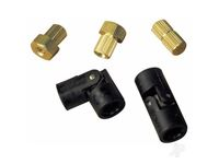 Picture of JP  coupling inserto giunto 3,2 mm.