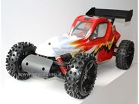 Picture of VRX 1/5 Buggy Super Cocodrile Elettrico Brushless 1/5 Radio 2.4gHZ 2WD