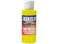 Immagine di Parma FASKOLOR AIRBRUSH 60 ML. YELLOW GIALLO