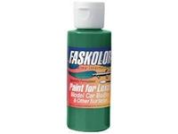 Immagine di Parma FASKOLOR AIRBRUSH 60 ML. GREEN VERDE