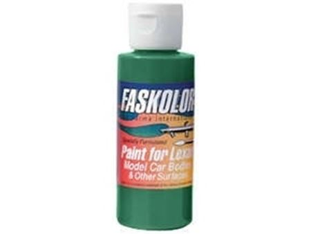 Picture of Parma FASKOLOR AIRBRUSH 60 ML. GREEN VERDE
