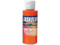 Immagine di Parma FASKOLOR AIRBRUSH 60 ML. ORANGE ARANCIO
