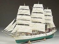 Picture of 1:100 Danmark Special Edition NAVE SCUOLA DANESE