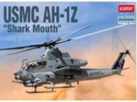 "Picture of 1/35 USMC AH-1Z ""Shark Mouth"""