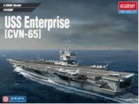 Picture of 1/600 USS Enterprise CVN-65