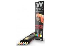 Immagine di WATERCOLOR PENCIL SET BASICS
