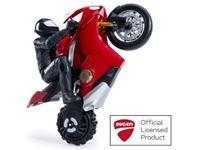 Immagine di Ducati Panigale V4S Upriser