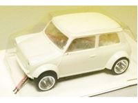 Immagine di MINI COOPER - White Kit - preassembled with aluminum chassis - CAMBER system