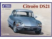 Picture of 1/24 Citroen DS21