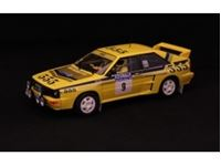 Picture of Audi Quattro A2 - Hong Kong-Beijing 1985 Rally 4th place - n. 9 Dawson, Pegg