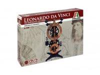 Immagine di Macchine di Leonardo Da Vinci: Orologio di Leonardo