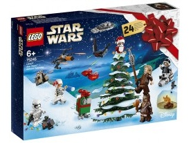 Calendario dell''avvento - Star Wars