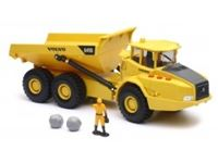 Immagine di 1/32 Volvo A40D or L220E or EC460B [Light & Sound - Try Me]