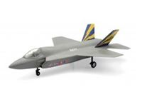 Immagine di 1/44 Lockheed F-35C Lightning II or 1/48 McDonnell Douglas F/A-18 Hornet [Light & Sound - Try Me]