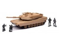 Immagine di 1/32 Classic Tank M1A1 or Classic Tank T80 [Light & Sound - Try Me]