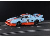 Immagine di Lancia Stratos Turbo Gr.5 - #21 Gulf Historical Color Limited Edition