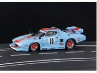 Immagine di Lancia Stratos Turbo Gr.5 - #11 Gulf Historical Color Limited Edition