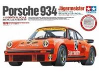 Picture of 1/12 Porsche 934 Jagermeister + Fotoincisioni