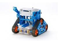 Immagine di Cam-Program Robot